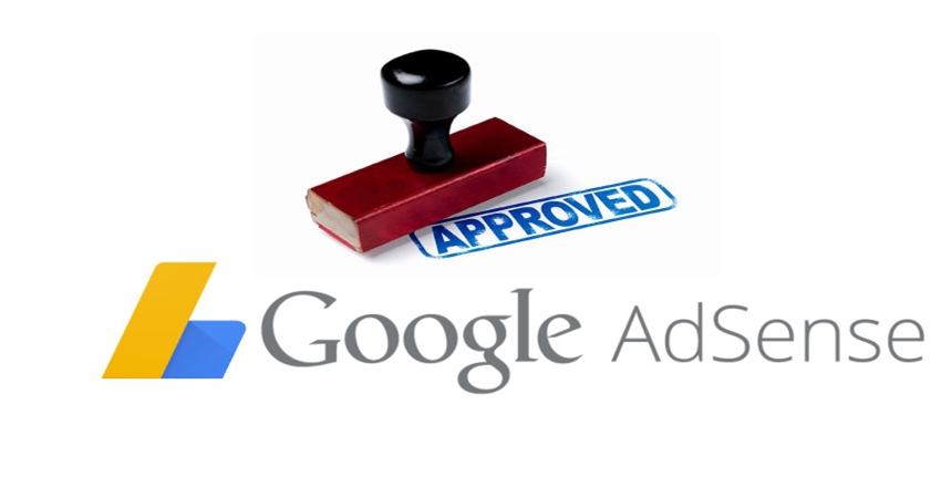 Google Adsense Approval, Adsense Account
