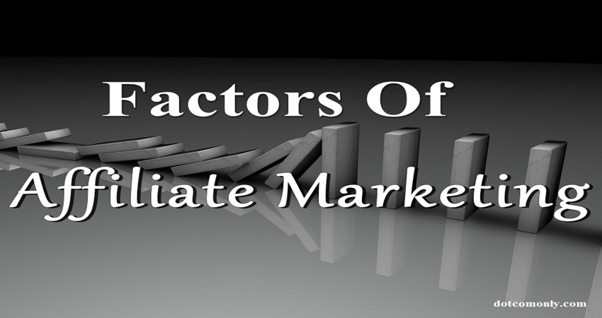 what is affiliates marketing