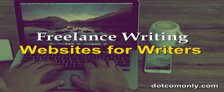 how to become a freelancer writer
