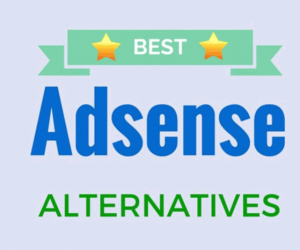 Top 10 Google Adsense Alternatives