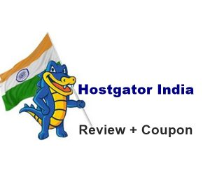 Hostgator india webhosting review coupons and guide