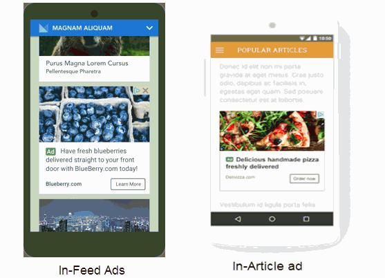 ads native ads