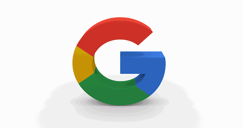 index website in google search