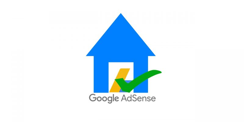 adsense address verification with or without pin