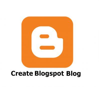 blogspot blogger