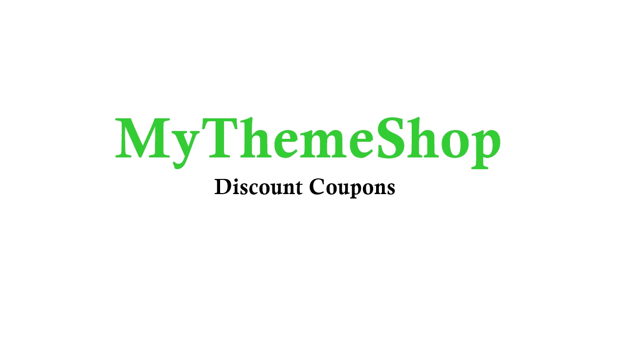 mythemeshop coupon