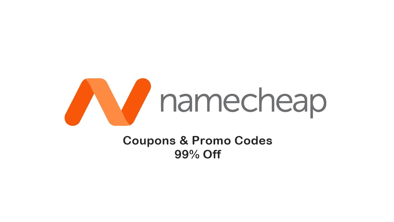 Namecheap Promo Codes Coupon Codes 99 Off Deals 2018