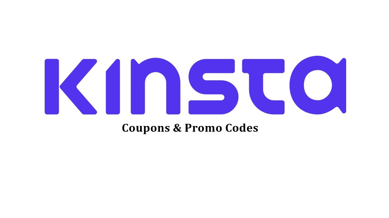 kinsta coupon code