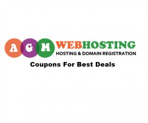 AGMWebhosting coupons
