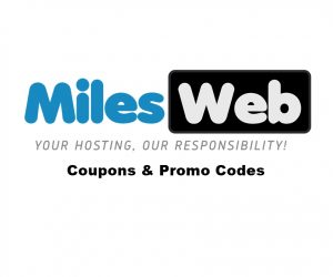 MilesWeb coupons