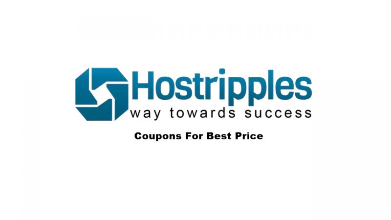 hostripples promo code