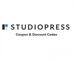studiopress coupon