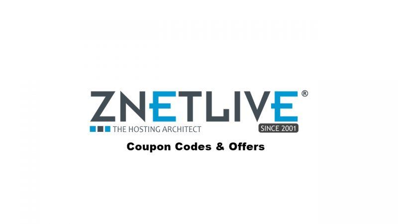 znetlive coupon code