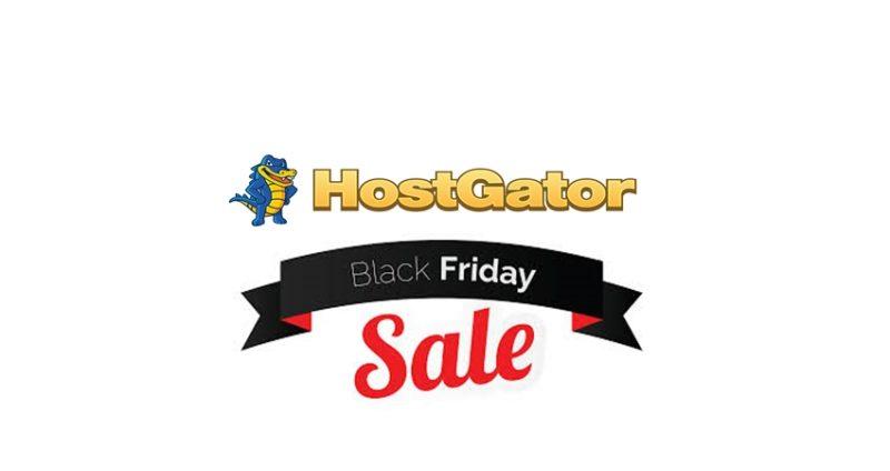 Hostgtor black friday