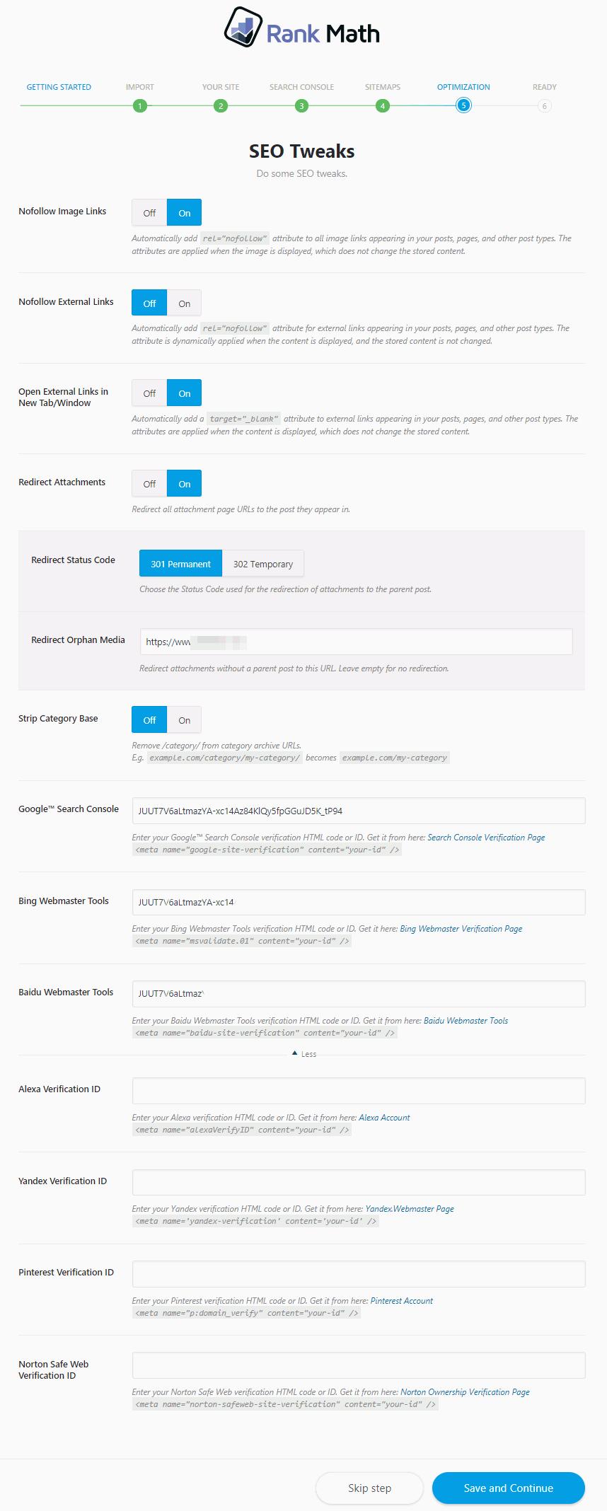 MyThemeShop RankMath Review + How to Setup & Use SEO Plugin