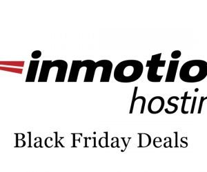Inmotion Black Friday