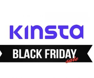 kinsta black friday deal
