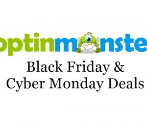 optinmonster black friday