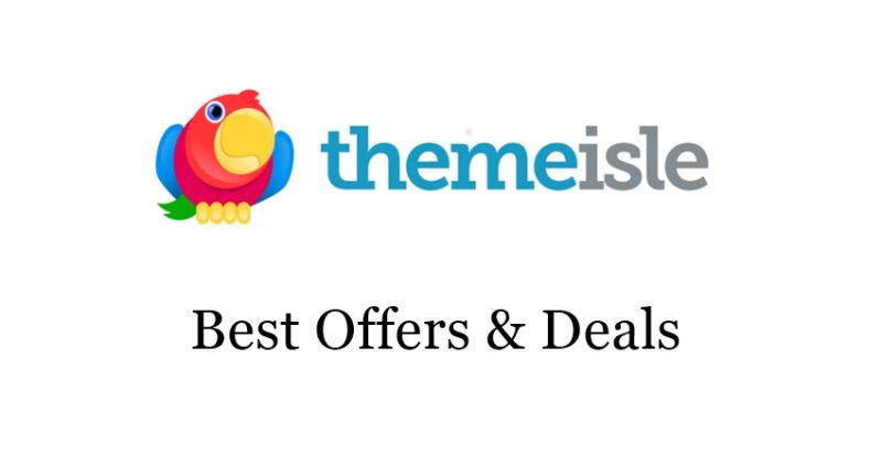 ThemeIsle Coupon