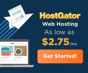 Hostgator Ad