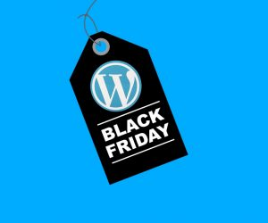 wordpress hosting black friday deal