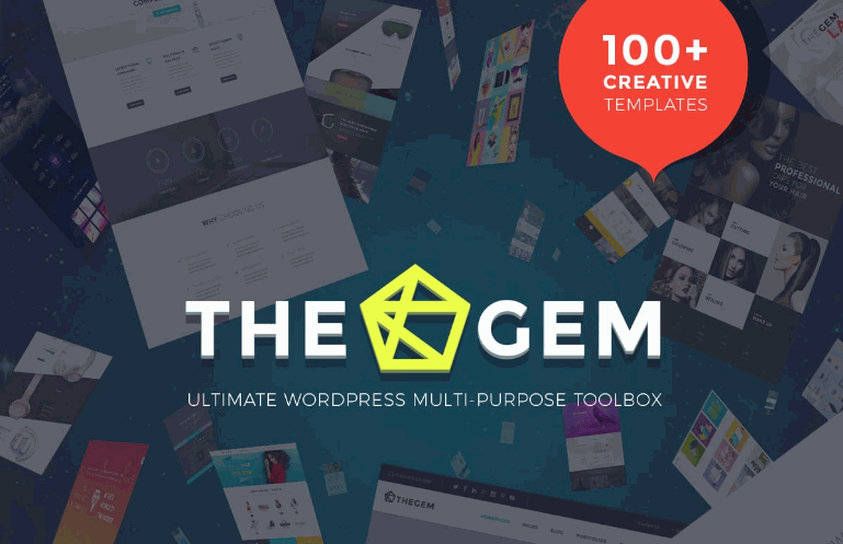 TheGem WordPress Theme