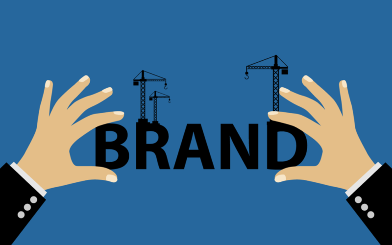 7 Steps to Build Your Brand Image