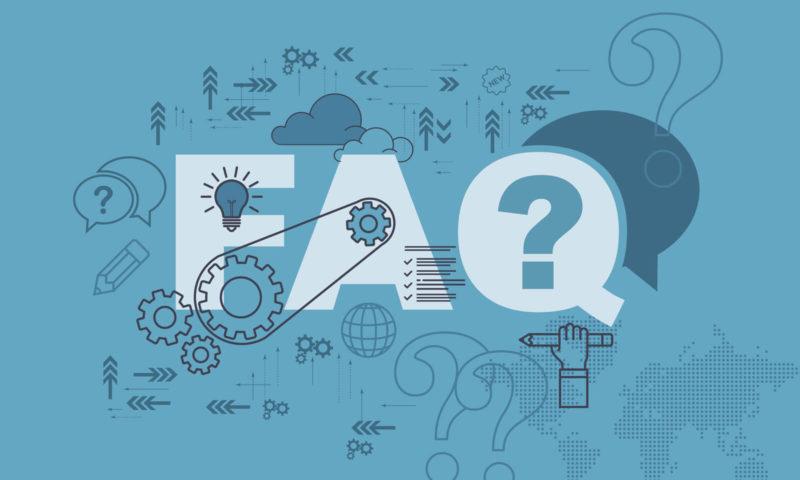 Create FAQ Page