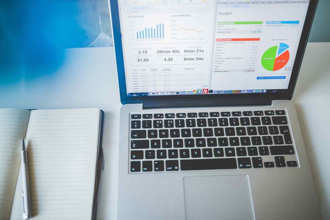 Add Analytics Stats in Wordpress